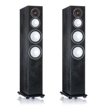 Silver 8 Loudspeakers: