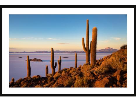Uyuni, Bolivia by Adam Harteau (Our Open Road)