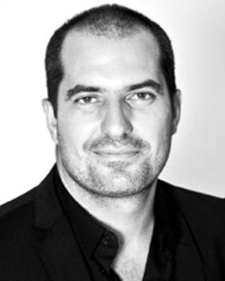 Simon Larouche