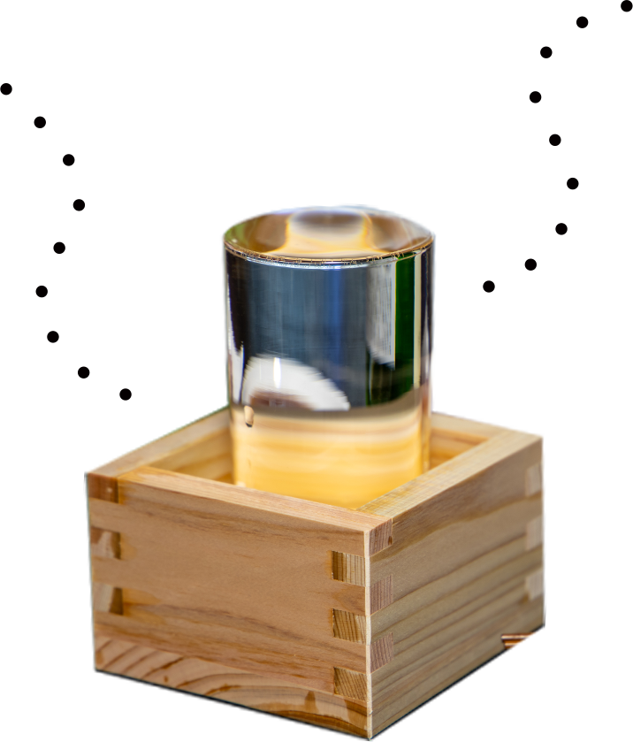 日本酒 酒器