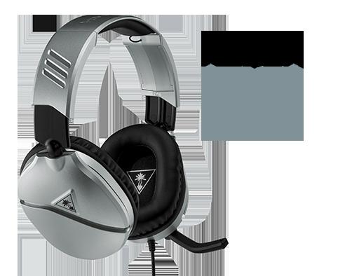 recon 70 zilver