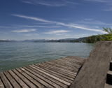Thalwil - Rented - Idyllic for families - With lake access