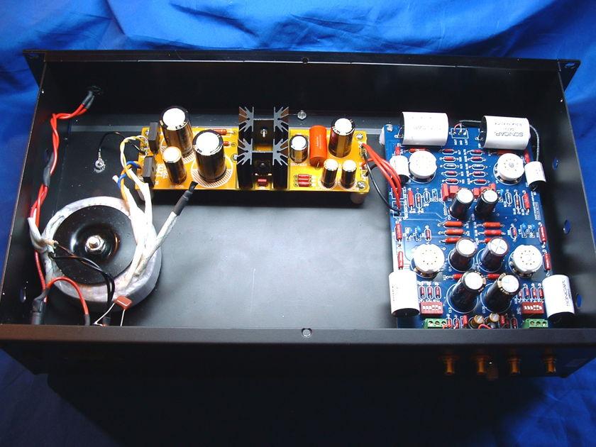 Aural Thrills Audio Tube Phono PreAmp Tube