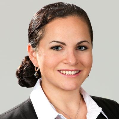 Gabrielle D'Anjou