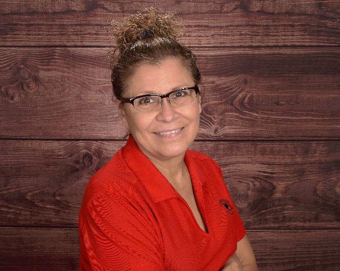 Ms. Ana Turner , Food Service Coordinator