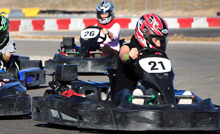 WOW Race - Karting 07/12/2017