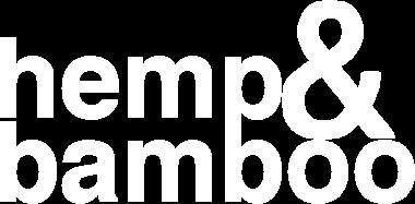 hemp and bamboo clothing