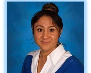 Miss Raquel , Early Preschool Teacher