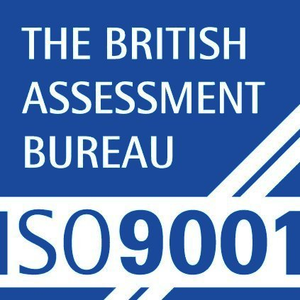ISO Logo Certification
