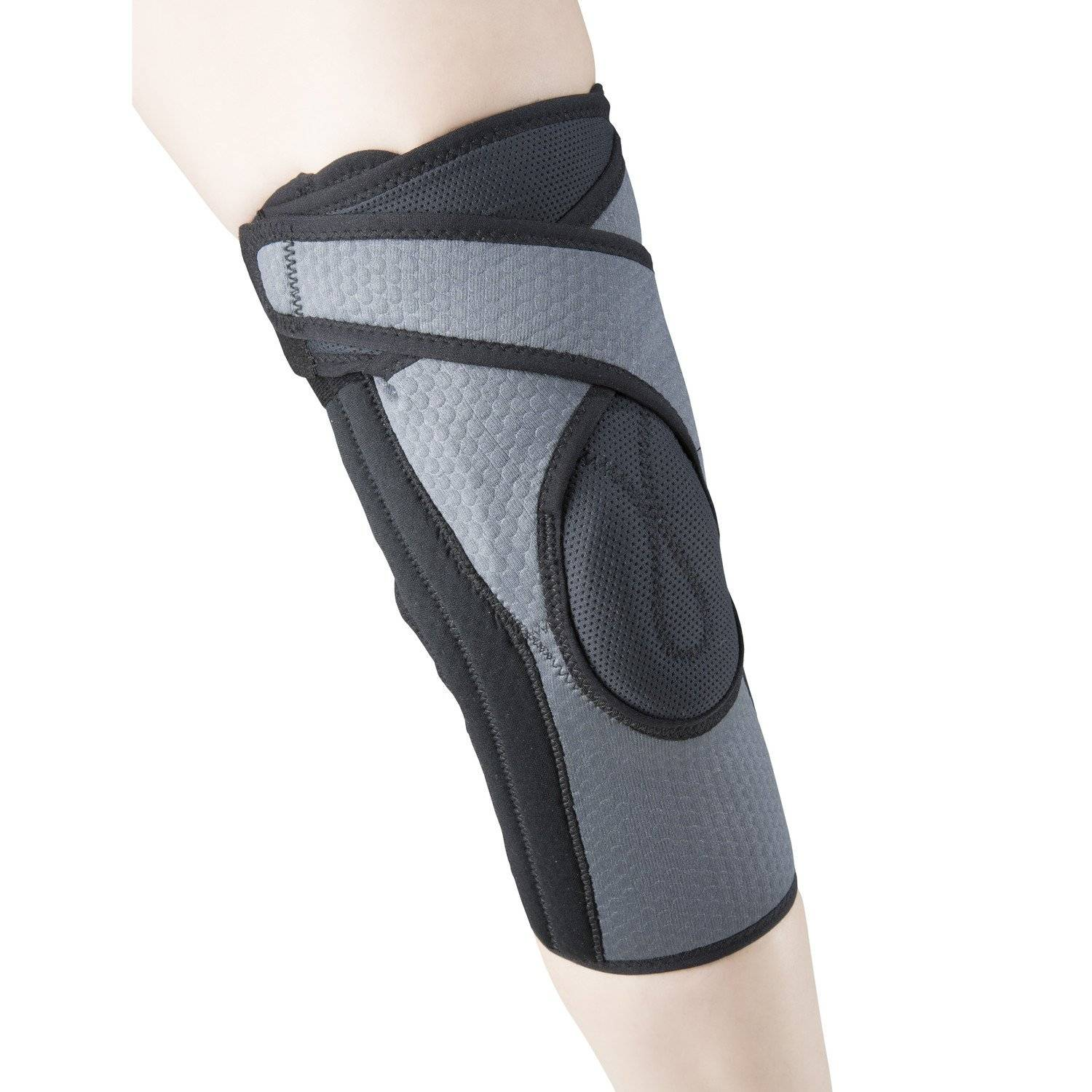 2550 / AIRMESH KNEE SUPPORT WITH PATELLA UPLIFT