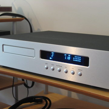 2010S CD Player