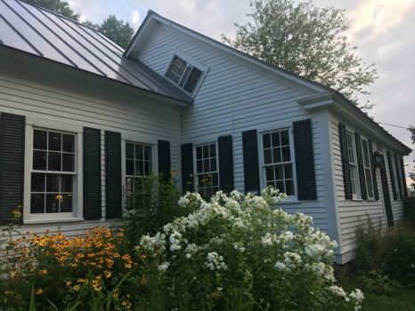 A Weekend in Vermont: Farmhouse Stay in the Northeast Kingdom for 7