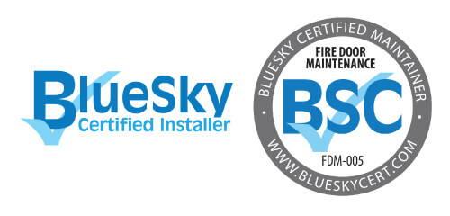 BlueSky UKAS certification