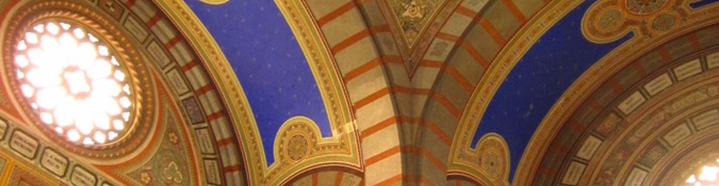 Монументальное кладбище в Милане. Песнь Орфея