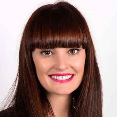 Catherine La Boissonnière