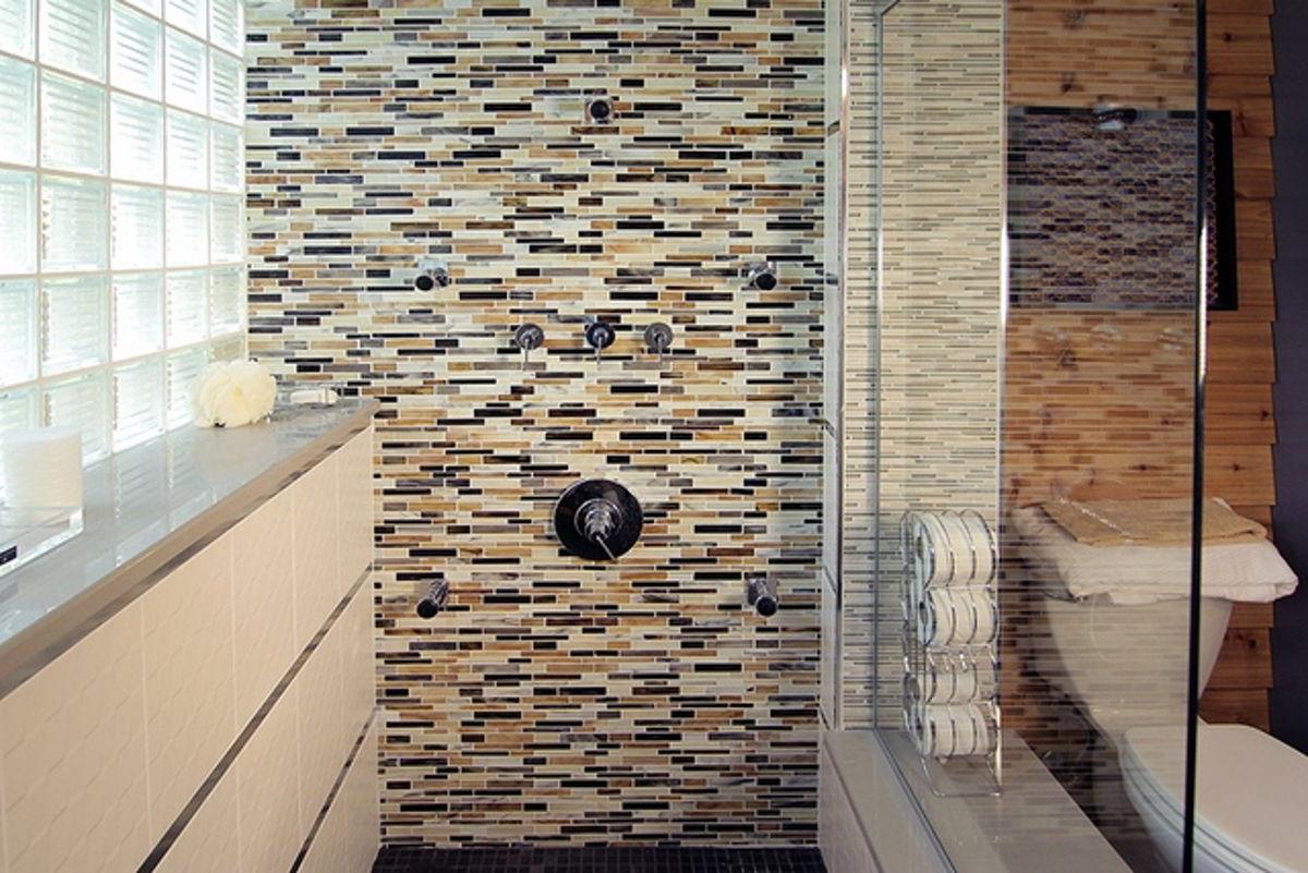 JSM220 - Decadence Glass Tile