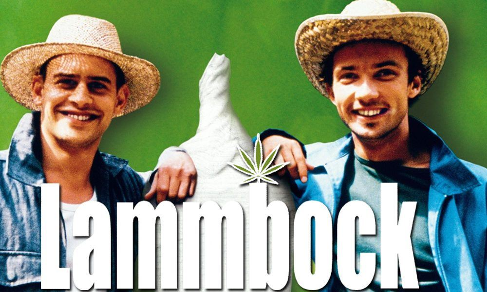 Lammbock Weed Movie