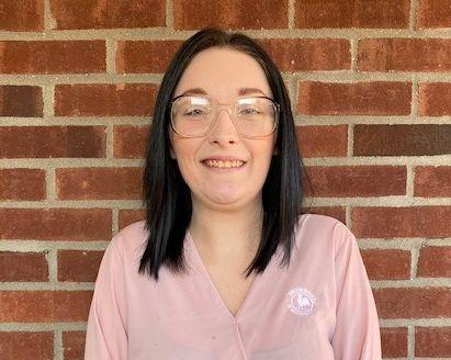 Ms. Maddisyn Adams , Early Preschool 1 Teacher