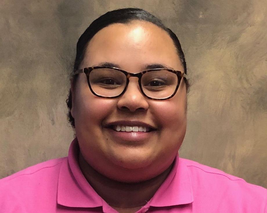 Ms. Gwendolynn Malone , Pre-Kindergarten 2 Teacher