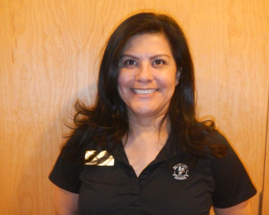 Angelina Westervelt , Assistant Teacher- Early Preschool 1