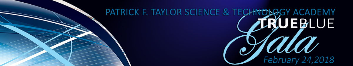 Friends of Patrick F. Taylor Science and Technology Academy