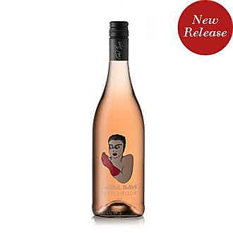 South Africa - A beautiful salmon pink colour, made from 100% Cinsaut. It shows fl avours of cherries, strawberries, and raspberries with hints of apricot and apple. These fruit fl avours combine with a good acidity to give a long lasting mouth feel.