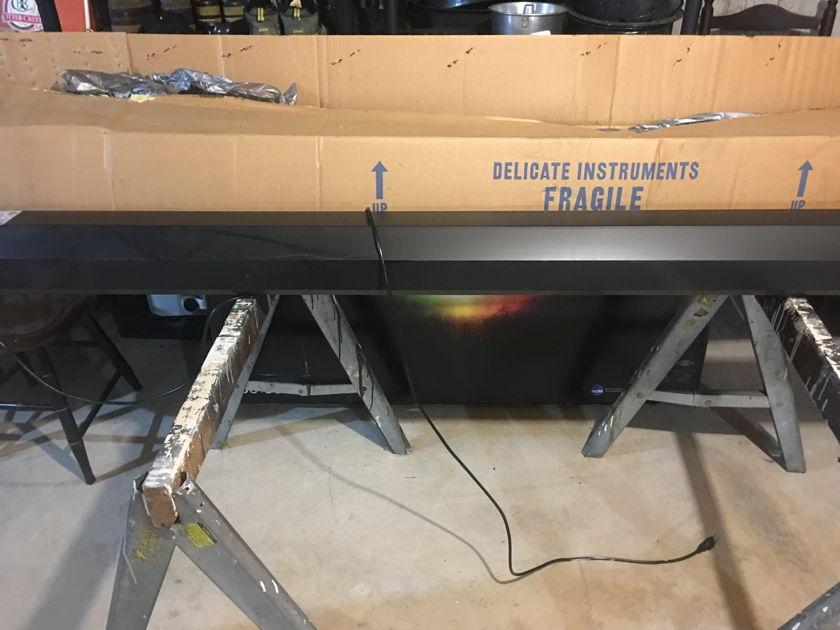 Stewart Filmscreen GRAYHAWK 96 inch MOTORIZED