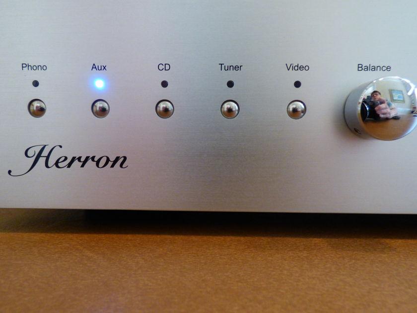 Herron Audio VTSP-3 ro3