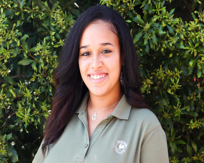 Miss Jasmine Scott , Toddler A Classroom