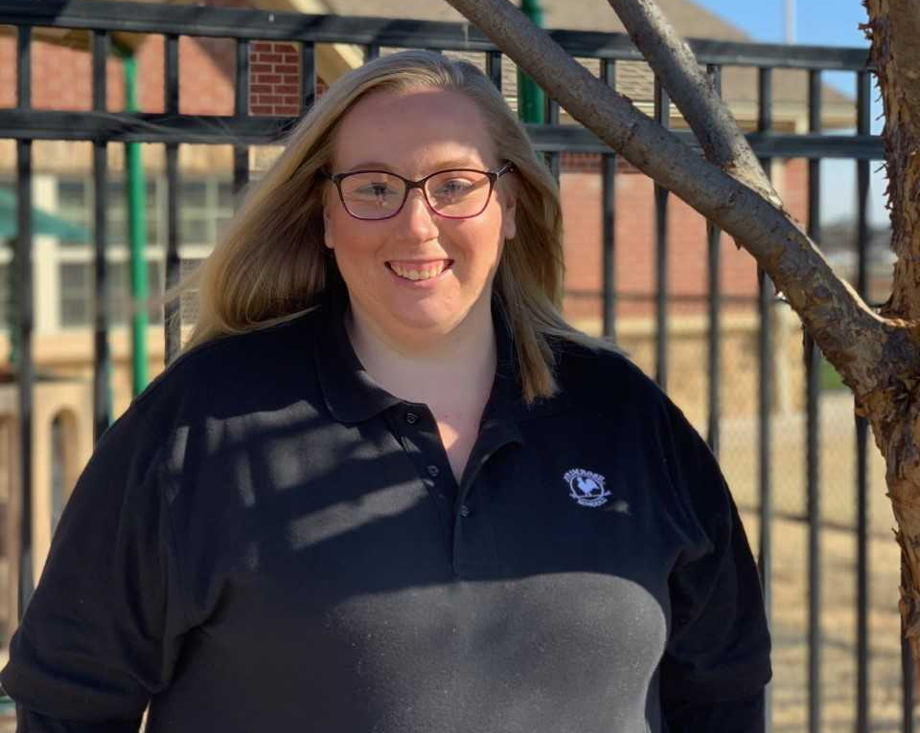 Mrs. Seger , Preschool Pathways Teacher