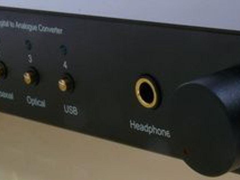 Beresford TC-7520SEG Caiman