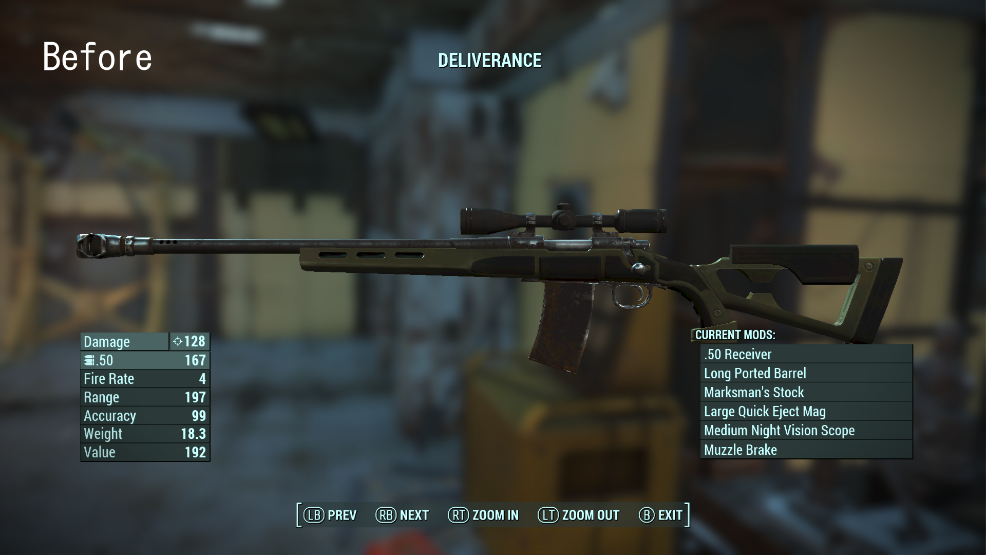 sniper rifle damage increase