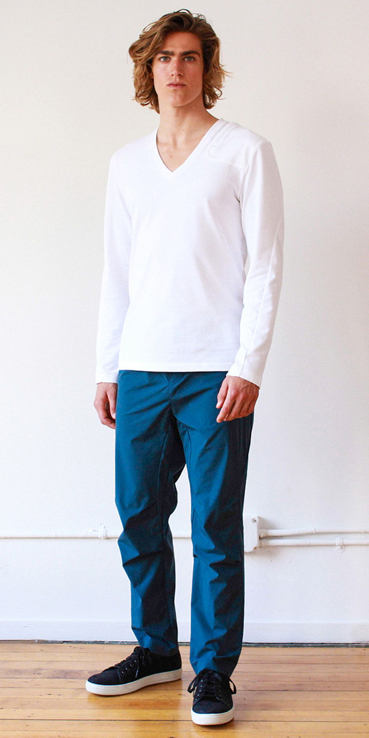 EXUBERANT – EVERYDAY ULTRALIGHT TRAVEL TO OFFICE PANT