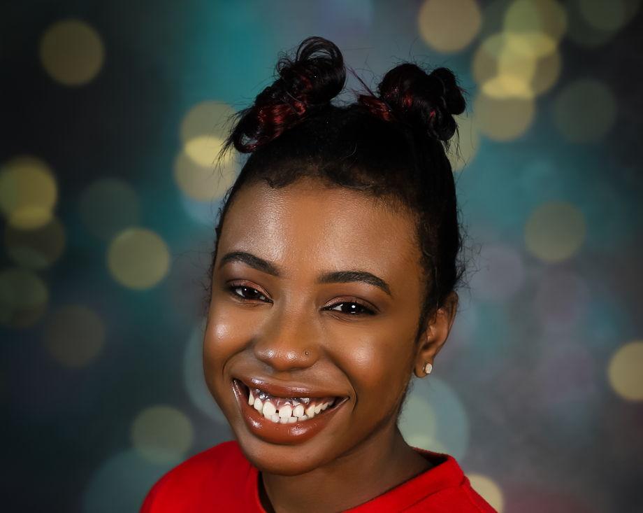 Ms. Maliyah Green , Support Teacher