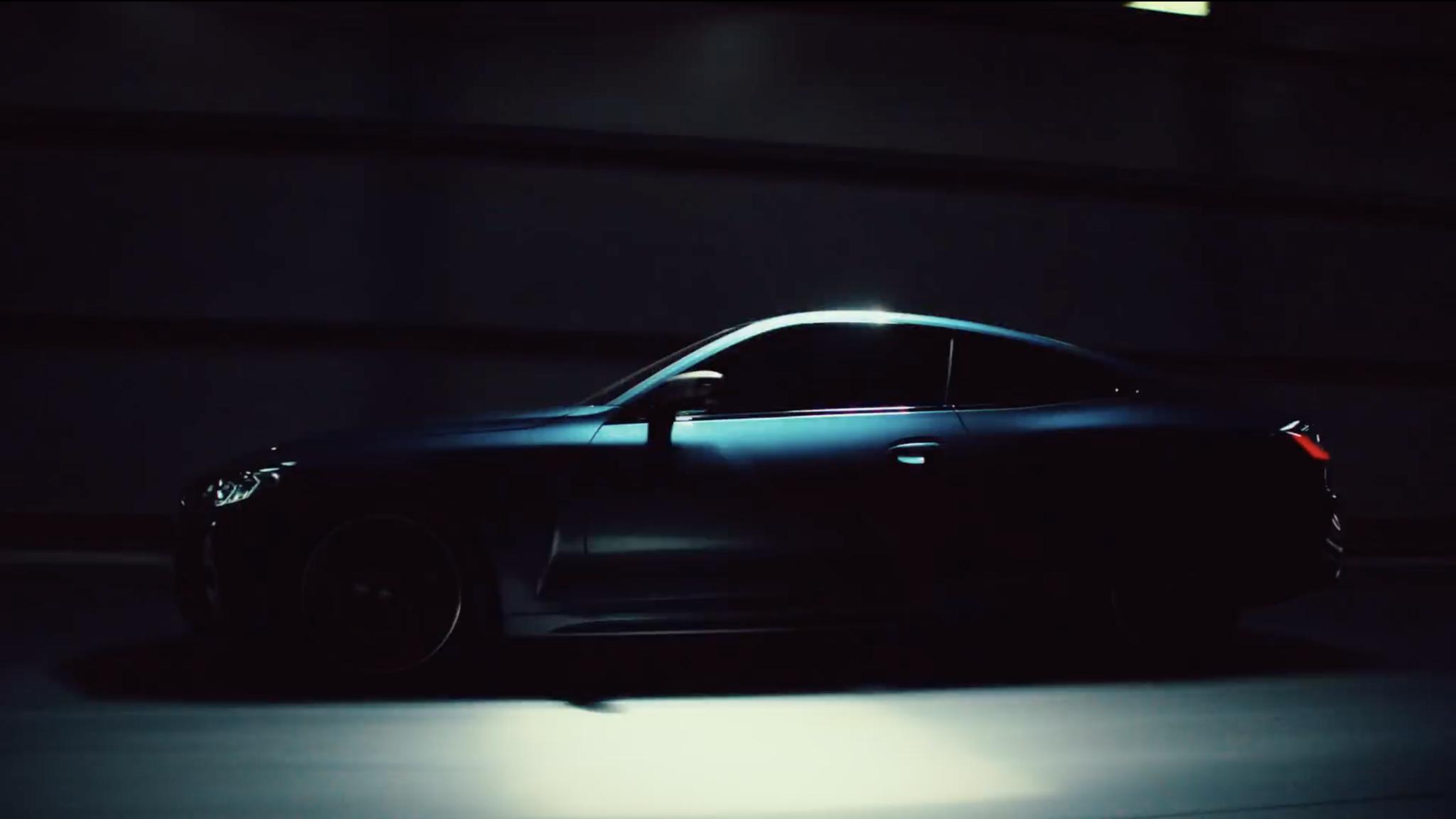 BMW, The Edge
