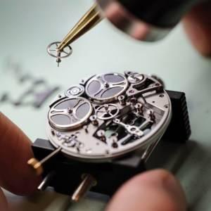 montre pas cher marc tissier montre
