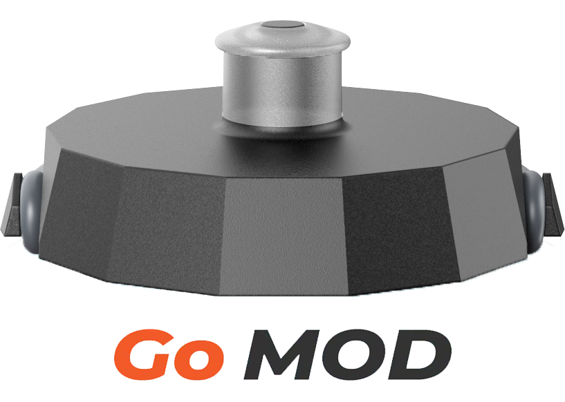 Image of Go MOD (sports cap)
