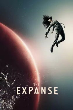 The Expanse's BG