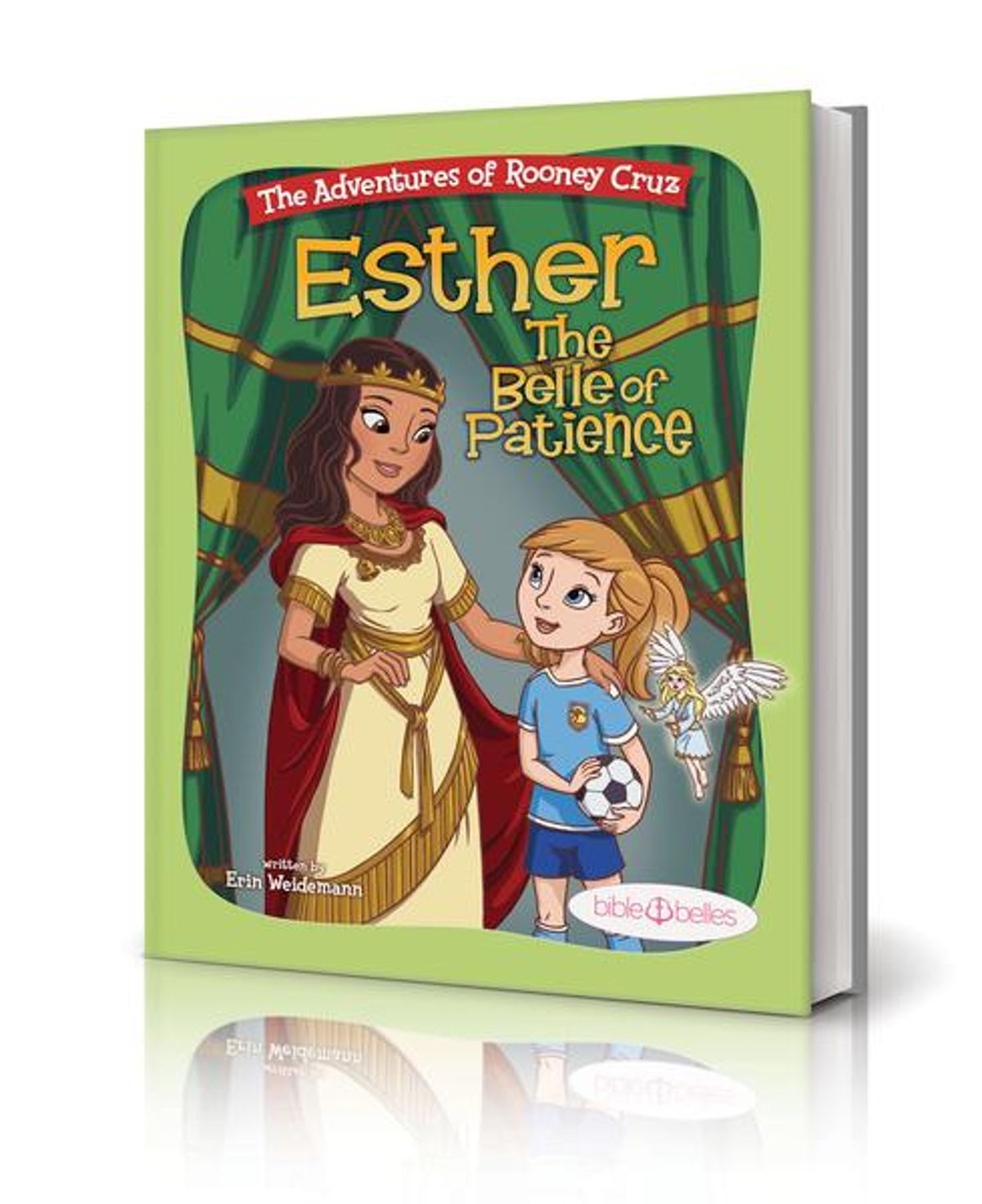 Esther - The Belle Of Patience