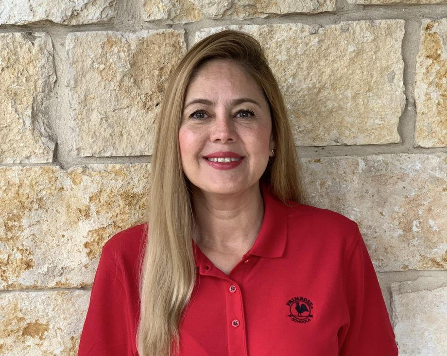 Mrs. Hernandez , Pathways Team | Team Member Since 2009