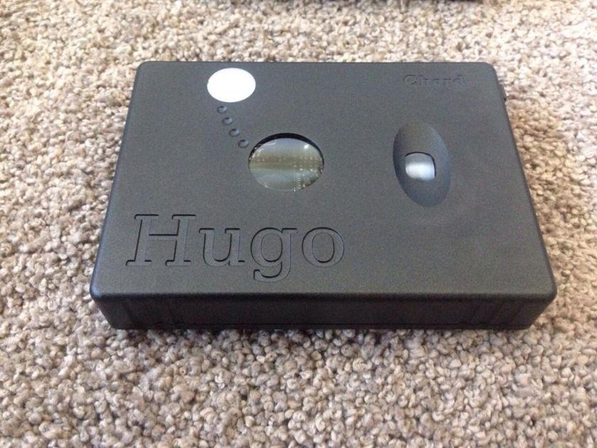 Chord Electronics Ltd. Hugo PRICE CUT  -  UNIVERSAL VOLTAGE
