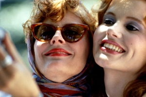 The Unicorn Scale: Thelma and Louise