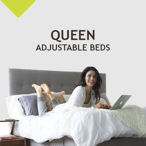 Queen Adjustable Beds