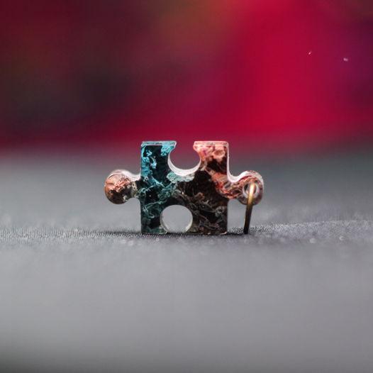 Космические брелки (животные)