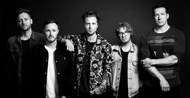 Неделя с группой OneRepublic на радио Монте-Карло - Новости радио OnAir.ru