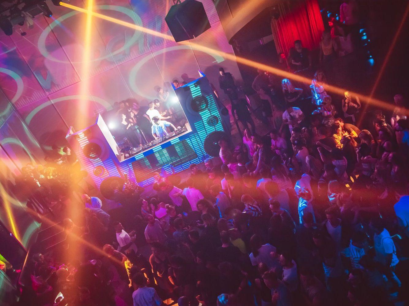 Wildchild Heart Ibiza, Best new Ibiza parties