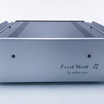 J2 Stereo Power Amplifier