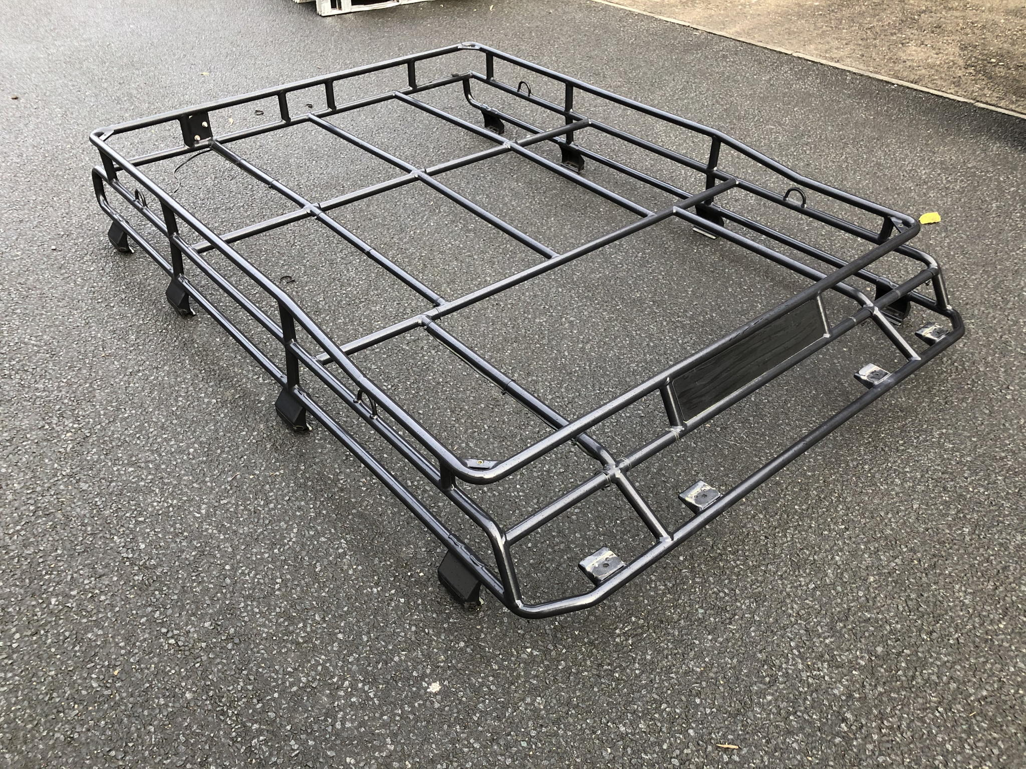 DEFENDER 90 EXPEDITION ROOF RACK's featured image