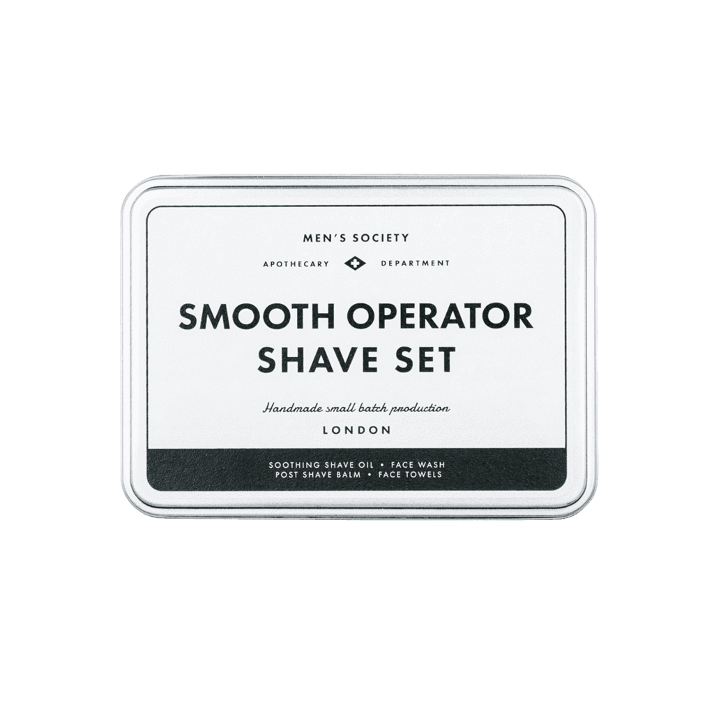 Smooth Operator | Job Promotion Gifts For Men
