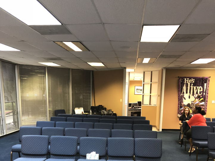 Beautiful Church Space Available